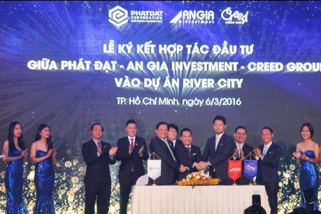 Nhật Bản đầu tư vào bất động sản tại Tp. Hồ Chí Minh