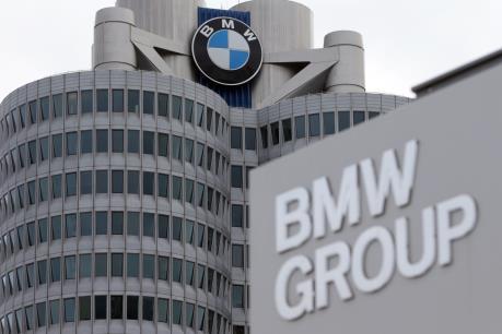 100 năm BMW: Duy trì vị thế số 1 dòng xe hơi sang trọng