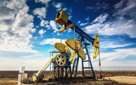 Giá dầu châu Á tăng mạnh phiên đầu tuần
