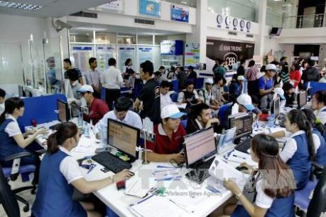Cơn sốt mua sim Vinaphone đầu số mới 088 tại Hà Nội