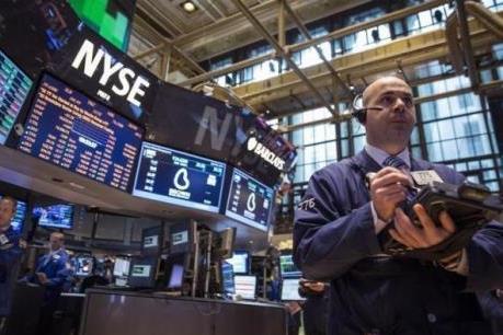 Dầu mỏ lên giá giúp Dow Jones và S&P tăng điểm