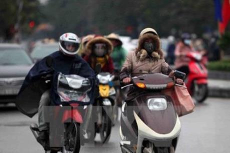 Dự báo thời tiết ngày mai 8/11: Không khí lạnh sẽ ảnh hưởng đến Bắc Bộ, Bắc Trung Bộ