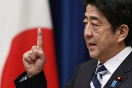 Nội các Nhật Bản thông qua các dự luật về TPP