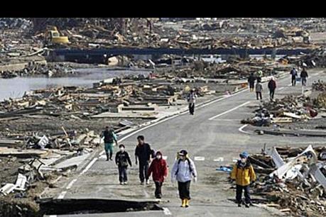 Nhật Bản 8 năm sau ngày xảy ra thảm họa động đất, sóng thần