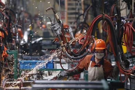 """Trung Quốc """"chuyển mình"""" sẽ có lợi cho kinh tế thế giới"""