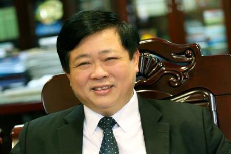 Bổ nhiệm Tổng Giám đốc Đài Tiếng nói Việt Nam