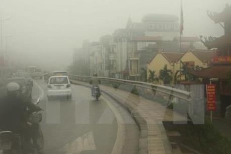 Dự báo thời tiết 3 ngày tới: Không khí lạnh tràn về, Hà Nội chuyển rét từ đêm 31/3