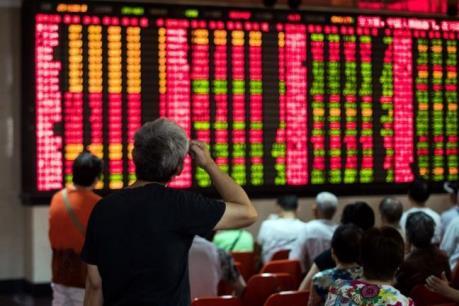 Mối lo về kinh tế Trung Quốc gây áp lực lớn lên chứng khoán châu Á