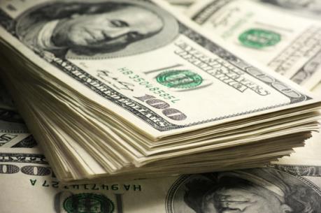 Đồng USD lên giá vì tâm lý đầu tư an toàn