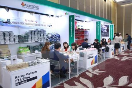 Hàn Quốc thuộc nhóm nước đầu tư nhiều nhất vào thị trường chứng khoán Việt Nam