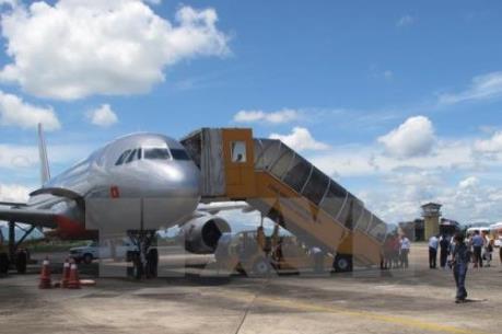 Singapore, Nhật Bản hợp tác quản lý không lưu khu vực châu Á-TBD