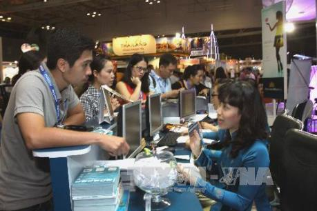 Xuất hiện tình trạng lừa đảo bán vé máy bay VNA tại Nhật