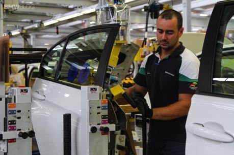 Ngành công nghiệp ô tô Brazil tiếp tục bế tắc