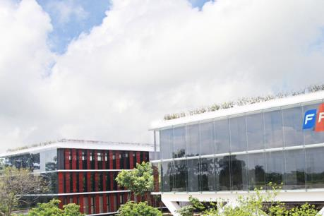 SCIC muốn mua 400.000 cổ phần FPT