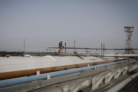 Ấn Độ, Bangladesh ký thỏa thuận về đường ống dẫn dầu