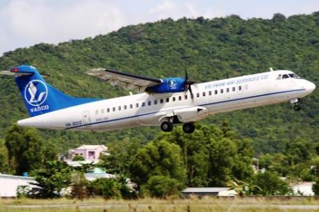 Sớm thành lập Công ty Cổ phần bay dịch vụ Hàng không VASCO