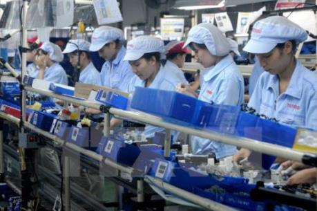 Hút vốn ngoại vào công nghiệp công nghệ cao