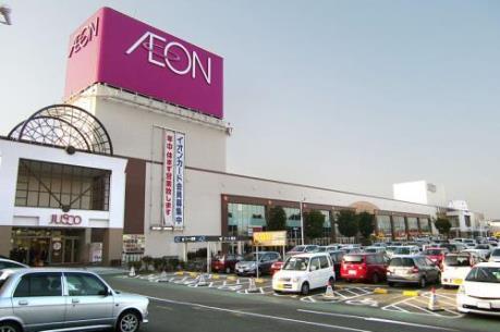 Aeon – Biểu tượng của ngành bán lẻ Nhật Bản