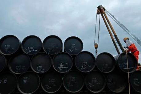 Giá dầu thế giới ngày 23/5 giảm nhẹ
