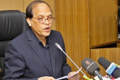 Thống đốc Ngân hàng trung ương Bangladesh từ chức sau vụ trộm 101 triệu USD