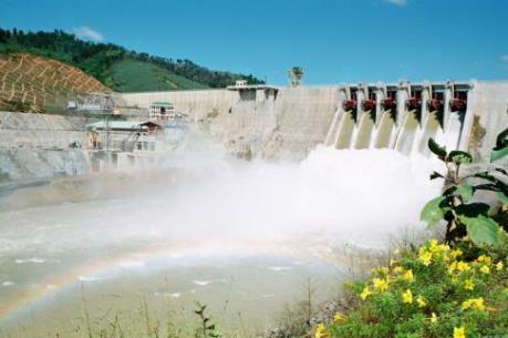 38 hồ thủy điện điều tiết nước phát điện và cấp nước hạ du trong mùa khô