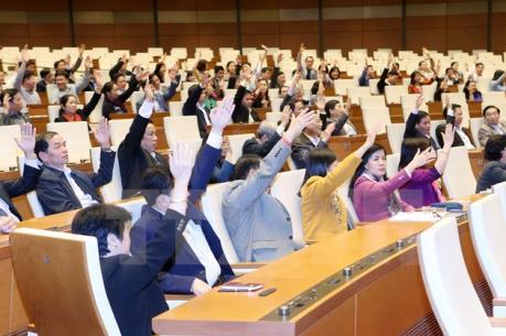 Bầu cử ĐBQH khóa XIV: Vai trò quan trọng của đại biểu dân cử