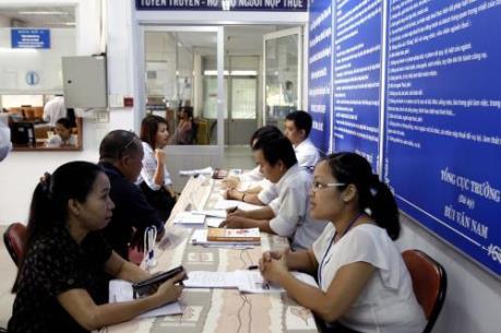 Thu Ngân sách Nhà nước hoàn thành 41,6% dự toán năm 2016