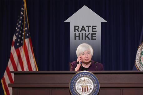 Giới phân tích: Fed có thể tăng lãi suất vào tháng Sáu