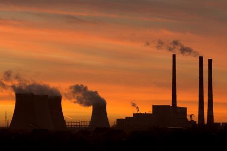 Tăng trưởng kinh tế không còn làm tăng khí thải