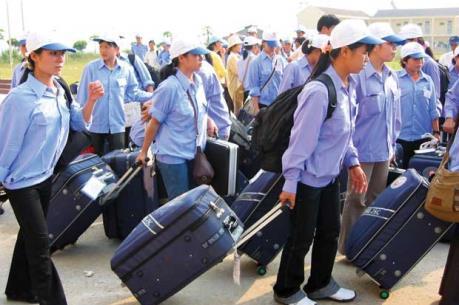 Đại sứ quán Việt Nam tại Nhật Bản lên tiếng đảm bảo quyền lợi cho lao động Việt Nam