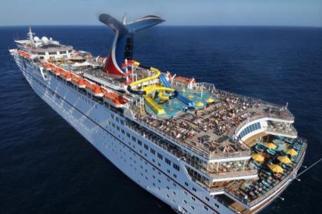 Tập đoàn Mỹ đầu tiên mở tour du lịch đường biển đến Cuba