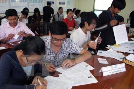 Điểm trúng tuyển nguyện vọng bổ sung của một số trường Đại học 2016