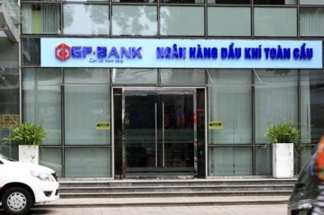 Khởi tố nguyên Tổng Giám đốc GP Bank