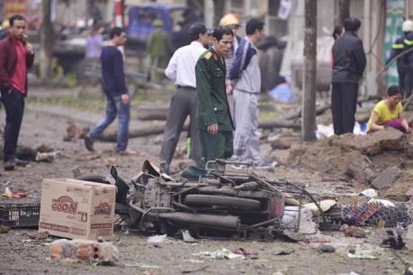 Hà Nội thực hiện 6 biện pháp khẩn trương khắc phục vụ nổ tại khu đô thị Văn Phú – Hà Đông