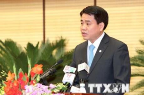 Hà Nội sẽ hoàn thành cấp giấy chứng nhận QSD đất vào tháng 6/2017