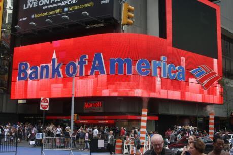 Mỹ cần tăng cường giám sát các ngân hàng lớn