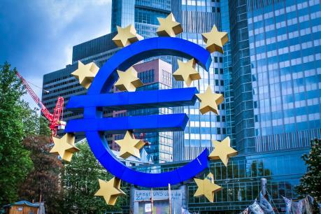 """Thị trường trái phiếu doanh nghiệp """"sôi động"""" sau tuyên bố của ECB"""