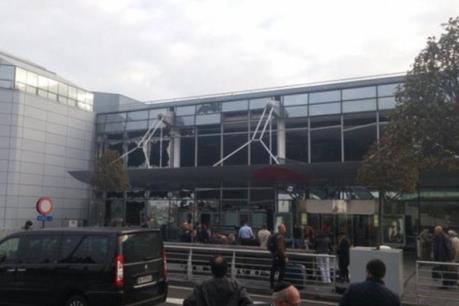 Tin mới nhất về loạt vụ nổ liên tiếp tại Brussels