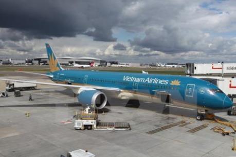 Vietnam Airlines thay đổi toàn bộ lịch bay đi/đến Hải Phòng