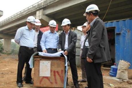 """""""Tuyến dẫn nước Sông Đà giai đoạn 2 không thể xảy ra sự cố vỡ ống"""""""