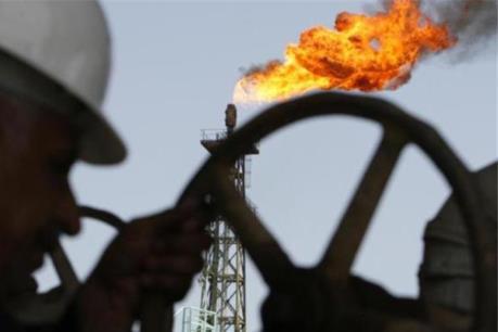 Giá dầu ngày 24/3 giảm trên thị trường châu Á