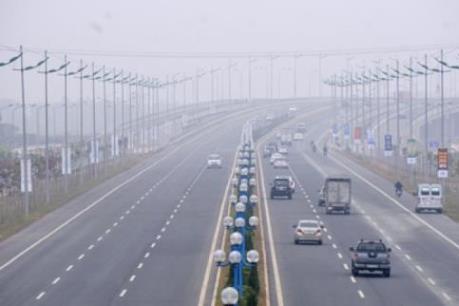 Sẽ điều chỉnh tốc độ tuyến Nhật Tân -Nội Bài lên 90 km/h