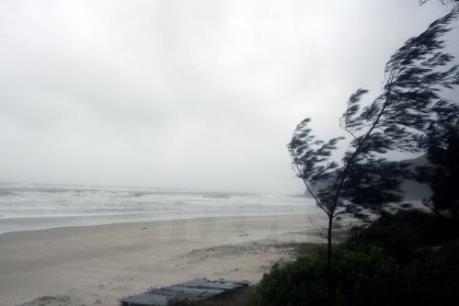 Dự báo thời tiết ngày mai 22/6: Đề phòng mưa dông và lốc xoáy