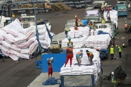 Thái Lan: Xuất khẩu tăng lần đầu tiên kể trong vòng 14 tháng