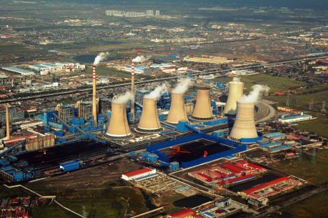 Bắc Kinh hướng tới phát triển điện hạt nhân