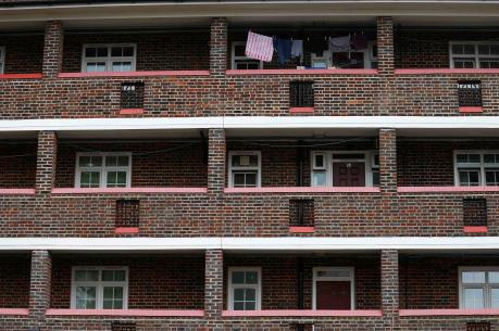 Giá căn hộ chung cư ở Anh tăng 1.000 bảng mỗi tháng