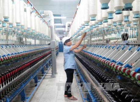 Doanh nghiệp Việt vẫn bị động khi tham gia chuỗi cung ứng toàn cầu