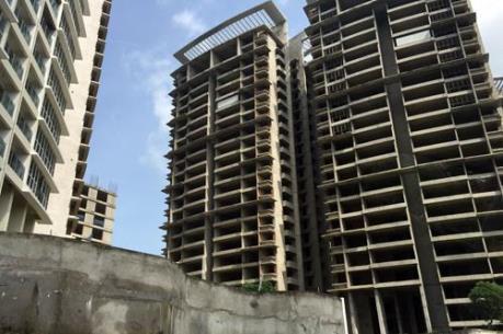 Siết vốn vay bất động sản, thị trường có thêm lần sàng lọc