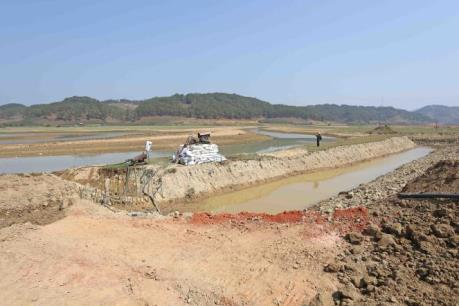Vụ lấn chiếm hồ Đankia - Suối Vàng: Xử lý nghiêm sai phạm