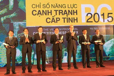 Đà Nẵng tiếp tục đứng đầu cả nước về năng lực cạnh tranh cấp tỉnh